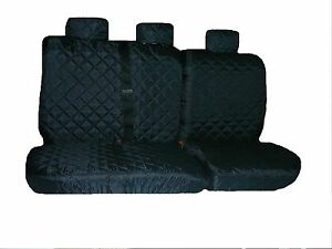 Marvelous Details About Back Seat Cover For Land Rover Discovery 2 Td5 1999 2005 Caraccident5 Cool Chair Designs And Ideas Caraccident5Info