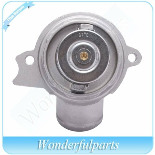 Thermostat Assembly For Mercedes-Benz G500 ML500 R500 C55 AMG 427188 New