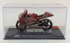MOTO-GP-ALTAYA-IXO-1-24-06-APRILIA-RSW-250-RANDY-DE-PUNIET-2004