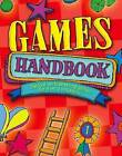 Games Handbook: Packed With Amazing Games for Every Occasion by Lisa Regan (Hardback, 2011)