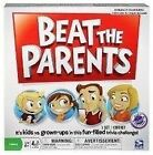 Spin Master Beat The Parents Board Game - 00778988914458