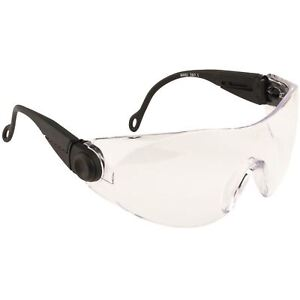 Portwest-contoured-safety-spectacle-pw31 Transparent Al2zhrxy-07225153-372954714