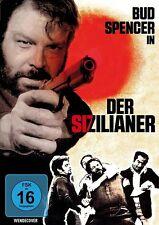 Germoglio Spencer - DER SICILIANA Carlo Lizzani FRANCOISE FABIAN DVD nuovo