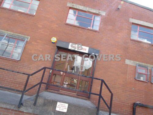 Semi Passend für Land Rover Range Evoque Auto Sitzbezug Rossini I