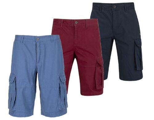 "Regatta Shoreway Mens Coolweave Cargo Shorts Stellar Size 33/"""