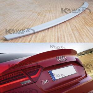 Audi A5 S5 5-Door Sportback 8T 2007-2016 S-Line Rear Boot ...