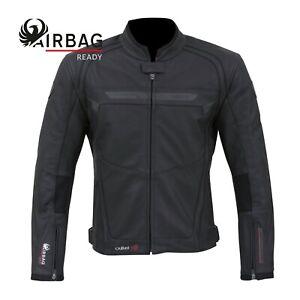 Knox Phelix Jacket Ladies Brown Leather Motorcycle Jacket NEW