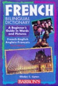French-Bilingual-Dictionary-Beginning-Bilingual-Dictionaries