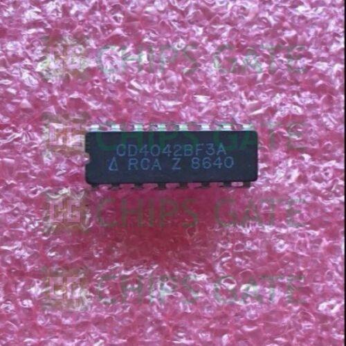 CDIP-16 2PCS NEW CD4052BF3A TI 1403