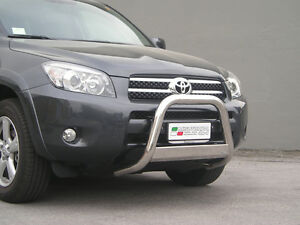 Image Is Loading Toyota Rav 4 Rav4 2006 2009 63mm Bull