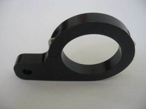 "Polaris Yamaha Kawasaki UTV Aluminum CNC Clamp Fit Any 1.75/"" Bar"
