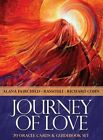 Journey of Love Oracle: Ancient Wisdom and healing messages from the Children of the Night by Alana Fairchild, Richard Cohn (Mixed media product, 2013)