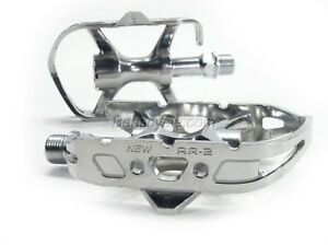 MKS-AR-2-Sylvan-Lite-Classic-Road-Touring-Bike-Low-Profile-Quill-Pedals-Pair