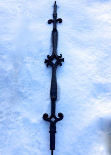 Treppenstab für GeländerGeländerstangenStäbe für Treppengeländer wie antik