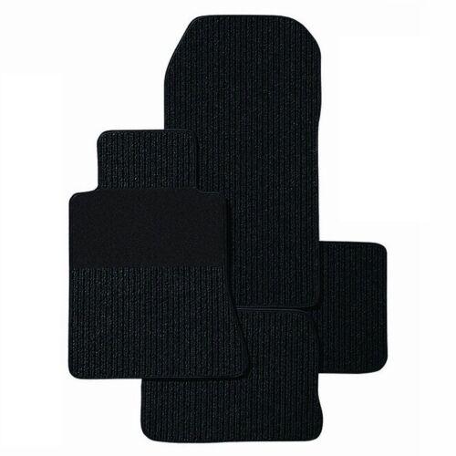 Hi Alfombras tapices con las costillas para bmw x6 f16 a partir de 11.14 flausch vo