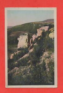 SANTENAY-LES-BAINS-Les-rochers-et-le-Mont-Cene-J9314