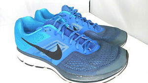 premium selection f6fe5 3773c Image is loading Nike-Air-Pegasus-30-Prize-Blue-White-Black-