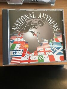 Various-National-Anthems-of-the-World-CD-Highly-Rated-eBay-Seller-Great-Prices