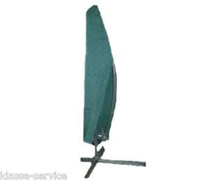 schutzh lle abdeckhaube f r gartenschirm sonnenschirm ampelschirm bis 5 meter ebay. Black Bedroom Furniture Sets. Home Design Ideas