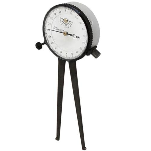 """0.375/"""" 1.375/"""" Gradution001 INTERNAL Dial Caliper Gage Indicator Measurement"""