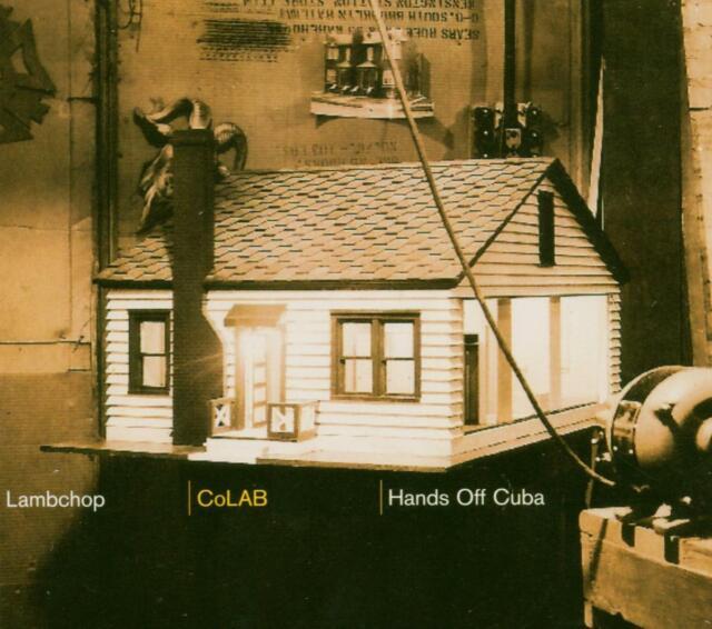 Hands Off Cuba - CoLAB