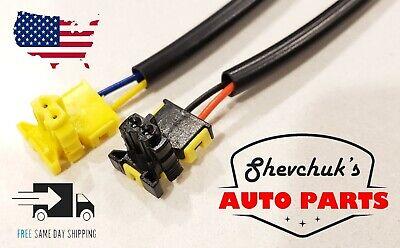 2015 2016 2017 2018 Toyota RAV4 Driver AIRBAG Clock Spring Plug Conector Oem