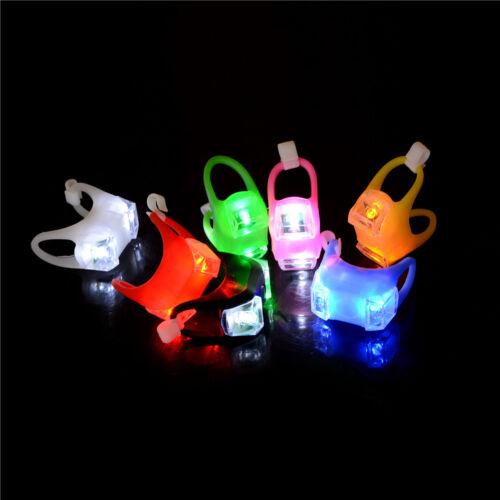 Nacht Silikon Vorsicht Licht Lampe für Baby Kinderwagen Nacht ausZPACDYEDE