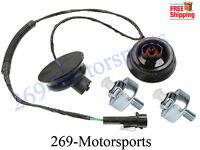 Engine Knock Sensor Harness With Sensors Fits Cadillac Chevy Gm Gmc
