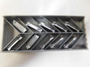 XPMT 100408 HQ IC328 ISCAR *** 10 INSERTS *** FACTORY PACK ***