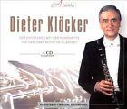 Der Entdecker mit der Klarinette (CD, Jul-2012, 4 Discs, Acanta)