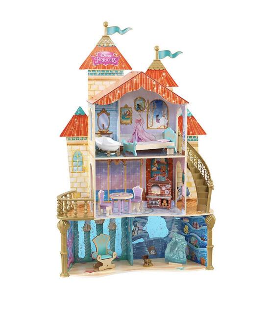 Disney Princess The Little Mermaid Ariel LAND TO SEA Undersea Dollhouse KidKraft