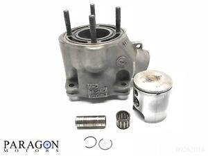 99-1-93-08-Yamaha-YZ80-YZ-80-85-YZ85-Top-End-Cylinder-Piston-Jug-Engine-Bottom