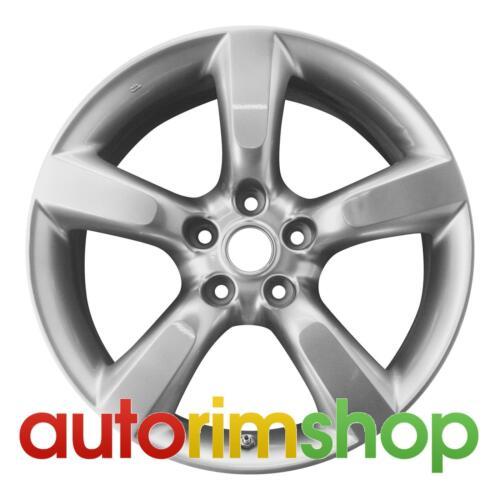 """Nissan 350Z 2005 2006 2007 2008 18/"""" Factory OEM Rear Wheel Rim"""