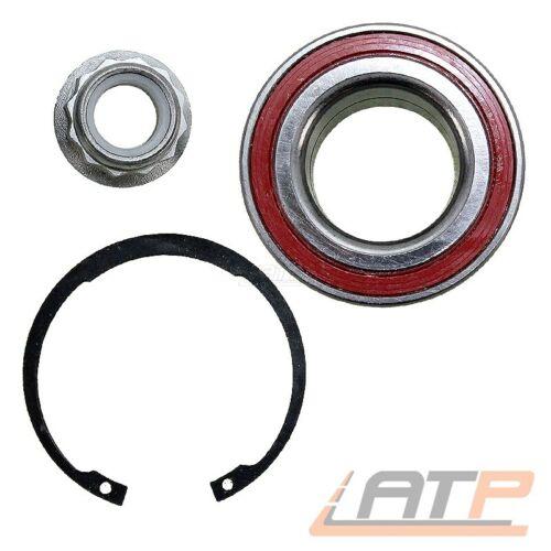 ABS 200008 Radlagersatz