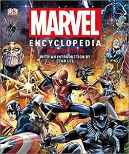 Marvel-Encyclopedia-by-Stan-Lee-HARDCOVER-2019