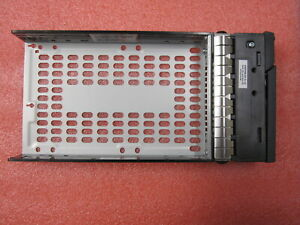 """NetApp 0944217-11 3.5"""" Hot Swap HDD Tray Caddy 0095673-10 111-00734+C0"""