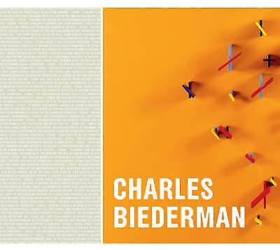Charles Biederman, McDonnell, Patricia, Larsen, Susan C., New Book