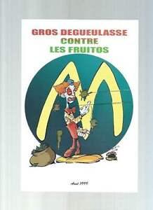 EX-LIBRIS-TIRE-A-PART-LETURGIE-FANTASMAGORIES-1999-12