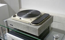 Thorens New Concrete Plinth / Beton Zarge for Model TD 124