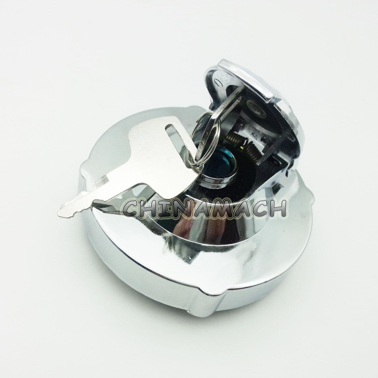 Locking Fuel Cap two keys 172122-14300 For  Yanmar YB45 YB50 Excavator