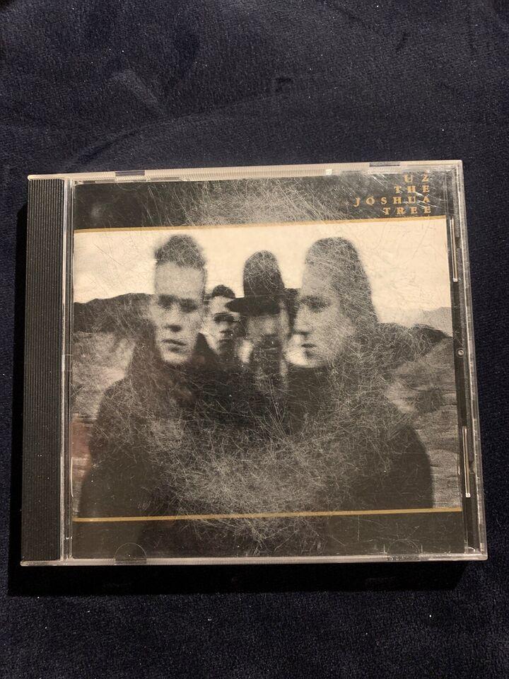 U2: The Joshua tree, andet