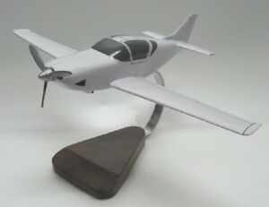 Details about Glasair III 3 Airplane Desktop Wood Model