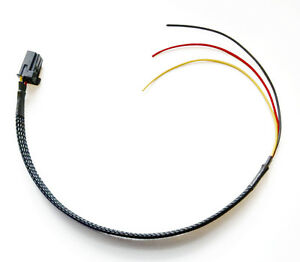 gentex 10 pin wiring diagram 10 pin pigtail for gentex 313/453 homelink or hl compass ... #3