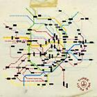 Maps EP von Three Mile Pilot (2012)