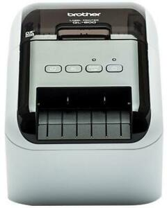 Details about Brother Ql-800 Address Label Printer Up to Max 148mm Sec Mono  Print