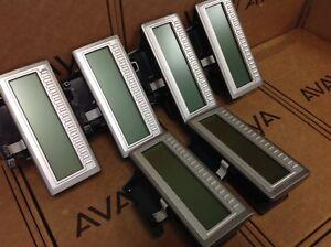 LOT-of-6-Nortel-Avaya-IP-1100-Phone-Series-Expansion-Module-NTYS08AAE6