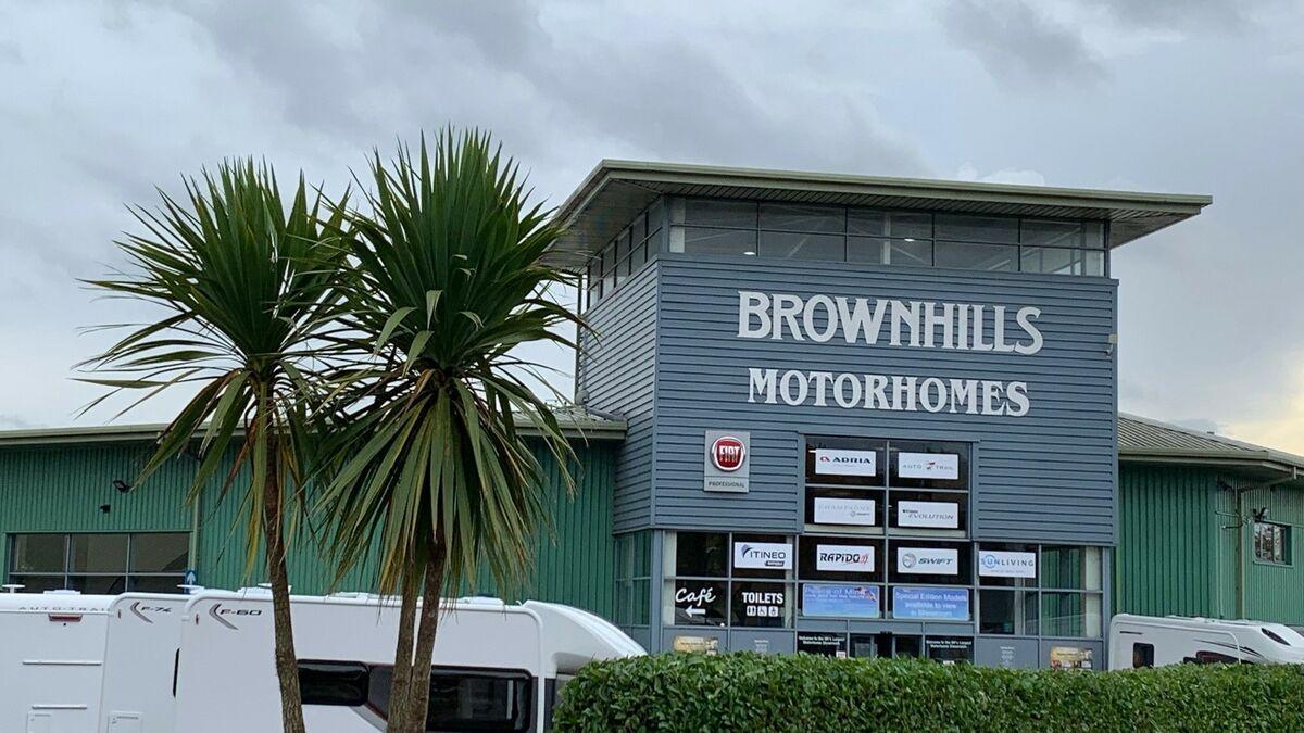 brownhillsmotorhomesparts