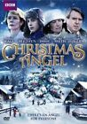 Christmas Angel 0883929355334 With Timothy Spall DVD Region 1