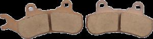 DP Brakes Standard Sintered Metal Brake Pads DP573