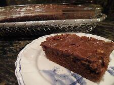 THE BEST Chocolate Sheet Cake Recipe You'll Ever Find (Grandmama's recipe!)